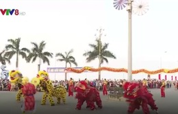 """Rộn ràng Lễ hội """"Diễu hành đường phố"""" tại Quảng Bình"""