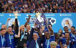 Leicester City báo lãi 16,4 triệu Bảng trong năm vô địch Ngoại hạng Anh