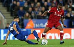 Lịch thi đấu vòng 6 Ngoại hạng Anh: Man City dễ thở, Man Utd gặp khó và tâm điểm Leicester City - Liverpool