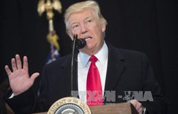 Tổng thống Trump dự kiến sửa lệnh hạn chế nhập cảnh vào ngày mai