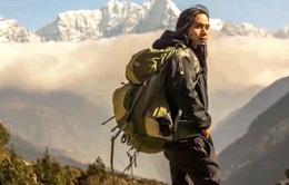 Chàng trai Việt 7 lần leo dãy Himalaya