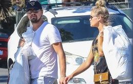 Leonardo DiCaprio vừa chia tay bạn gái