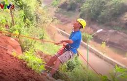 Lâm Đồng: Thẩm định hoạt động kinh doanh du lịch thể thao mạo hiểm