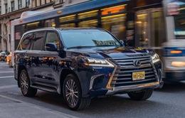 Lexus: Thương hiệu xe đáng tin cậy nhất tại Mỹ