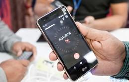 LG ra mắt smartphone với chức năng... đuổi muỗi đầu tiên trên thế giới