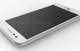 LG G6 sẽ ra mắt tại sự kiện MWC 2017