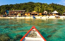 Café sáng với VTV3: Chìm đắm trong vẻ đẹp của đảo ngọc Langkawi