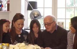 Những người bạn LHQ nhiều thập kỷ đồng hành cùng Việt Nam
