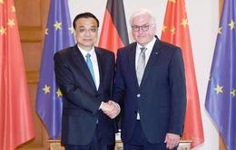 Trung Quốc - Đức tăng cường hợp tác