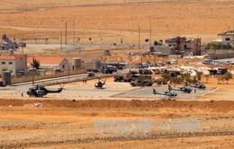 Quân đội Liban xóa sổ 12 thành trì của IS sát biên giới Syria