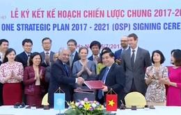 Việt Nam và Liên Hợp Quốc ký thỏa thuận hợp tác mới