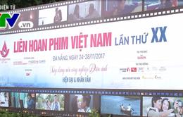 """""""Dấu ấn Điện ảnh Việt Nam qua 20 kỳ liên hoan phim"""""""