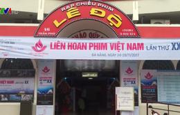 Đà Nẵng sẵn sàng cho Liên hoan phim Việt Nam lần thứ 20