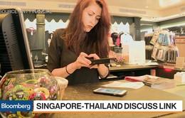 Singapore - Thái Lan tính lập liên minh thanh toán chưa từng có