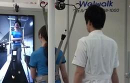 PartnerRobot - Giải pháp y học cho bệnh nhân bị liệt