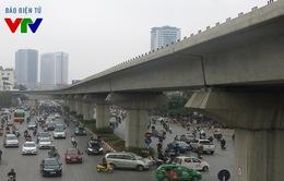 Đường sắt Cát Linh - Hà Đông được giải ngân hơn 250 triệu USD