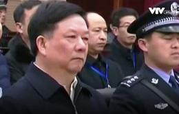 Trung Quốc bỏ tù cựu Phó Chủ tịch Tập đoàn Dầu khí Nhà nước