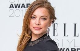 Lindsay Lohan mời dàn sao lớn đến dự sinh nhật