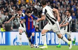 Bốc thăm vòng bảng Champions League: Real gặp khó, Barca tái ngộ Juve