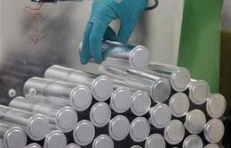 Lithium tăng giá gấp 3 do nhu cầu sản xuất xe điện ngày càng lớn