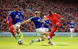 Kết quả bóng đá châu Âu tối 1/4, rạng sáng 2/4: Liverpool 3-1 Everton, Chelsea 1-2 Crystal Palace, Bayern 6-0 Augsburg