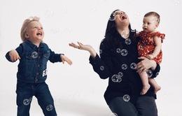 Lời nói của người mẹ ảnh hưởng đến sự phát triển của trẻ