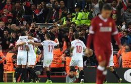 Kết quả bóng đá Champions League sáng 14/9: Liverpool bị chia điểm, Real, Man City thắng nhàn