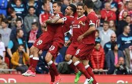 Bốc thăm vòng play-off Champions League: Liverpool đối đầu đại diện nước Đức