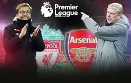 Nếu Arsenal và Liverpool bằng điểm, tấm vé Champions League thứ 4 được phân định như thế nào?