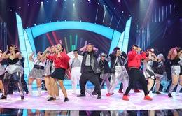 Bước nhảy ngàn cân lên sóng mùa mới, Top Model căng thẳng vì thử thách dành cho top 5