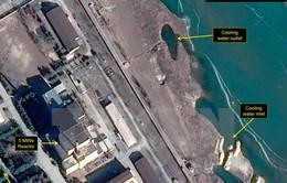 Reuters: Triều Tiên dường như đã tái khởi động lò phản ứng plutoni