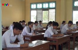 Giám đốc Sở GD&ĐT tỉnh Đồng Tháp xin lỗi vụ lộ đề thi