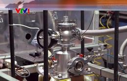 Lò phản ứng hạt nhân di động nhỏ nhất thế giới