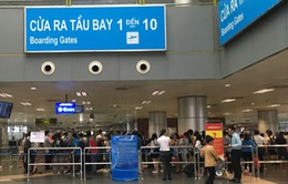 Khách hàng đi máy bay lộ thông tin cá nhân: Yêu cầu Cục Hàng không tăng cường bảo mật thông tin