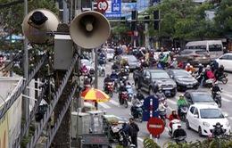 Hà Nội chính thức dừng phát loa phường tại 4 quận trung tâm
