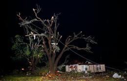 Lốc xoáy ở Mỹ làm ít nhất 5 người thiệt mạng