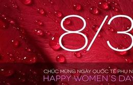 Gợi ý 5 món quà theo độ tuổi khiến phụ nữ thích mê