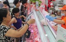 Bộ Tài chính: Tăng cường biện pháp bình ổn thị trường thịt lợn