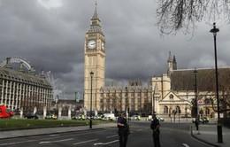 Nước Anh ổn định trở lại sau vụ tấn công khủng bố London