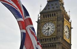 Cảnh báo nạn tấn công bằng axit ở London tăng mạnh