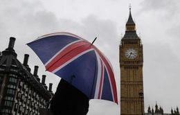 Giới lãnh đạo tài chính bi quan về vị thế của London