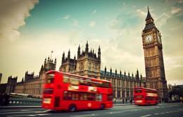 Các quốc gia vùng Vịnh đẩy mạnh đầu tư vào Anh sau Brexit
