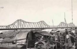 Cầu Long Biên - Biểu tượng văn hóa của Hà Nội