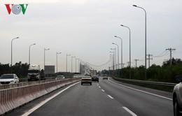 Từ 1/3, quy định 50km đường cao tốc có một trạm cấp cứu có hiệu lực
