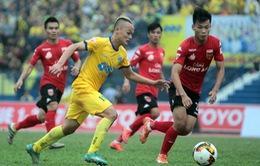 VIDEO: Tổng hợp diễn biến trận đấu CLB Long An 0-2 FLC Thanh Hóa