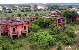 Tạm ngừng cấp phép xây dựng vùng phụ cận sân bay Long Thành