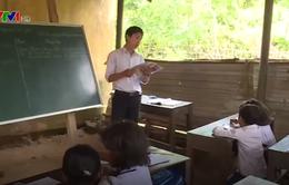 Khó khăn trong giáo dục ở vùng cao Quảng Trị
