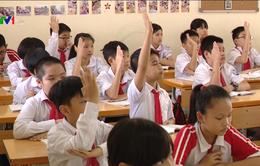 Giáo viên Hà Nội vất vả vì sĩ số lớp học quá tải