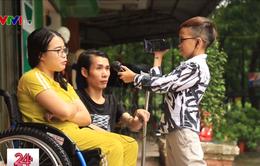 Việc tử tế: Lớp học làm phim cho người khuyết tật