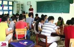 Lớp học miễn phí tại Quảng Nam